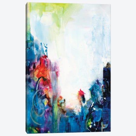 Silent Dreams II Canvas Print #CBS159} by Joyce Combs Canvas Art