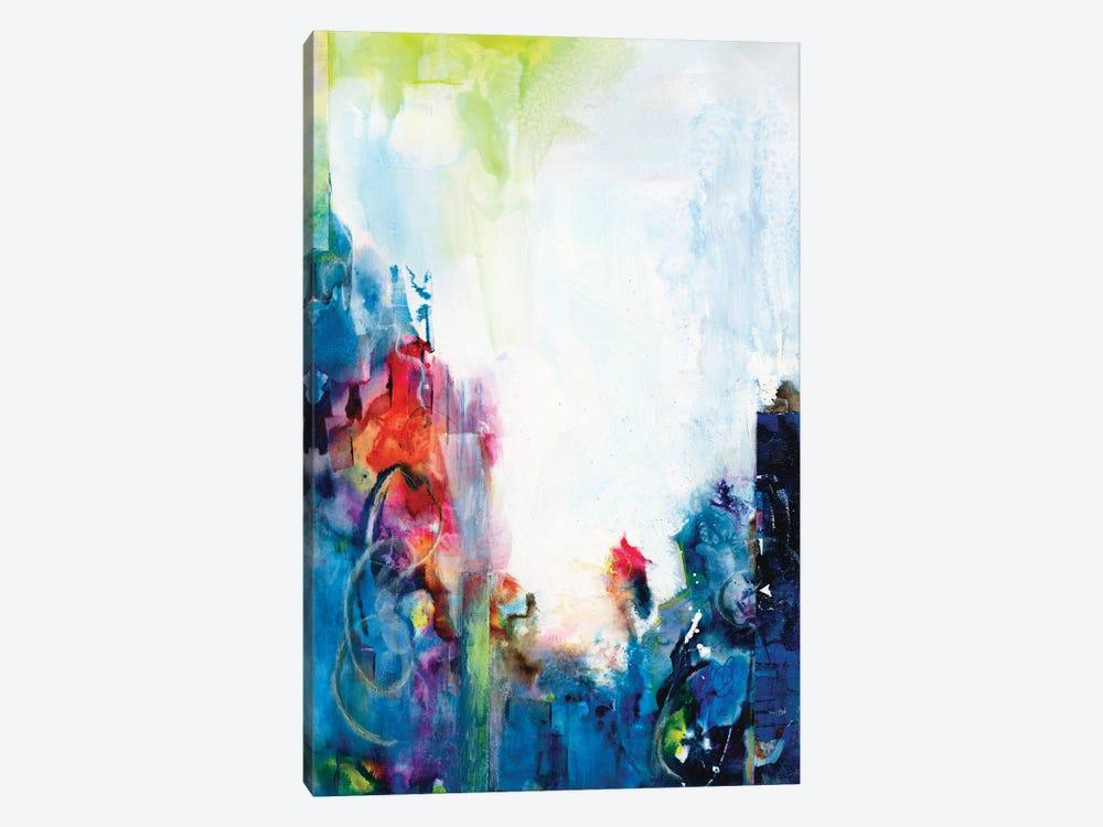 Silent Dreams II by Joyce Combs 1-piece Canvas Wall Art