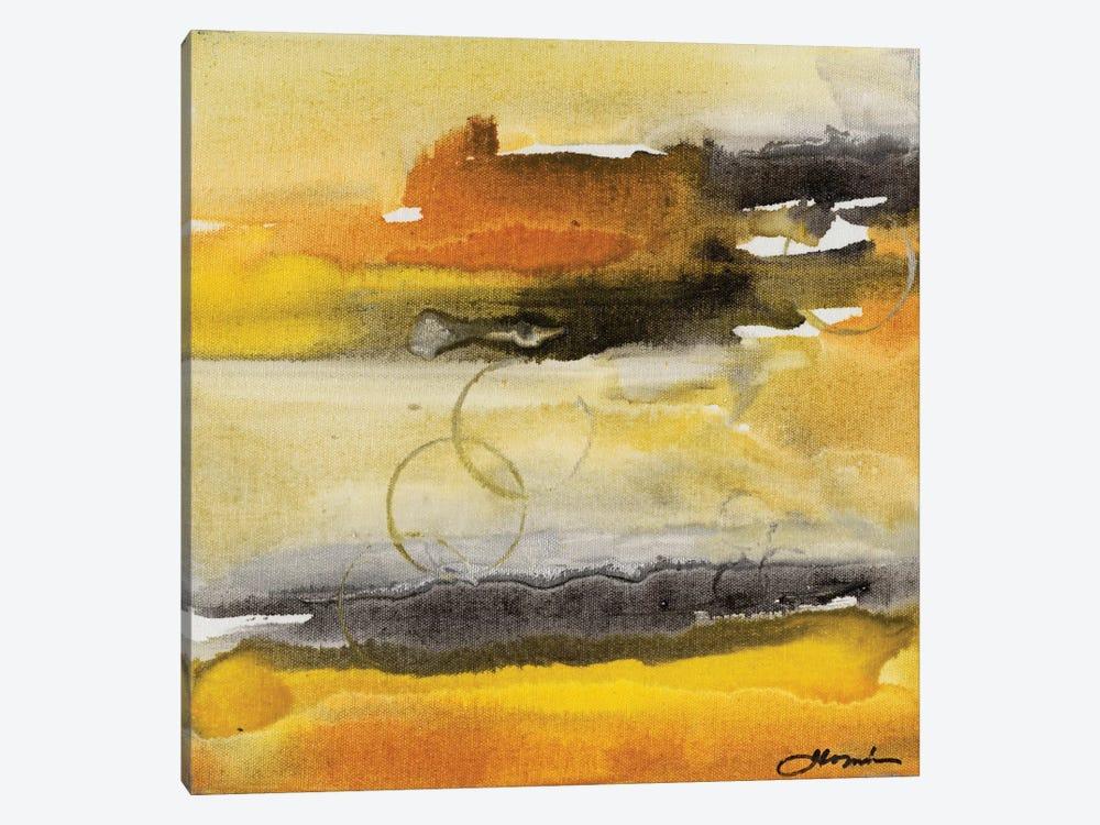 Paradise Island II by Joyce Combs 1-piece Canvas Art Print