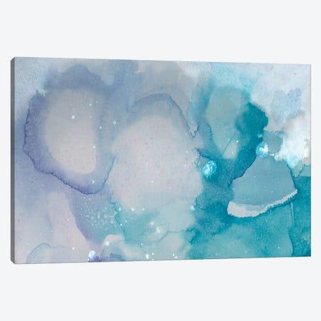 Ice Crystals I Canvas Print #CBS27} by Joyce Combs Canvas Art