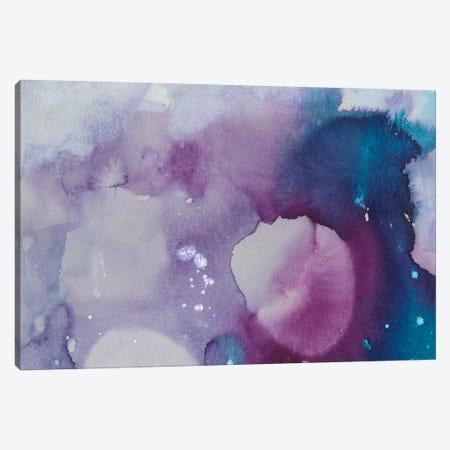Ice Crystals III Canvas Print #CBS29} by Joyce Combs Canvas Print