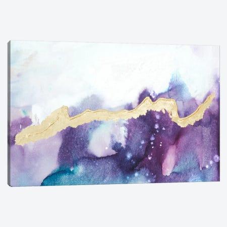 Ice Crystals VIII Canvas Print #CBS33} by Joyce Combs Canvas Artwork