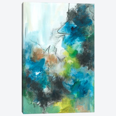 Spring Delight I Canvas Print #CBS34} by Joyce Combs Canvas Print