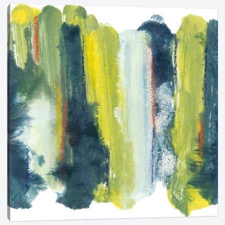 Becoming Light II Canvas Print #CBS37} by Joyce Combs Canvas Art Print
