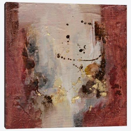 Early Autumn Abstract I Canvas Print #CBS45} by Joyce Combs Canvas Wall Art