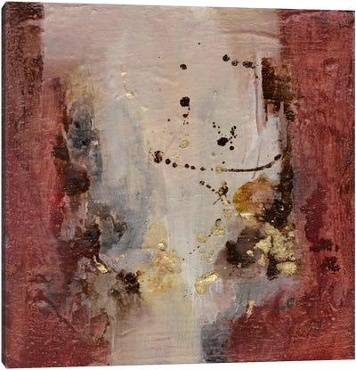 Early Autumn Abstract I Canvas Art Print
