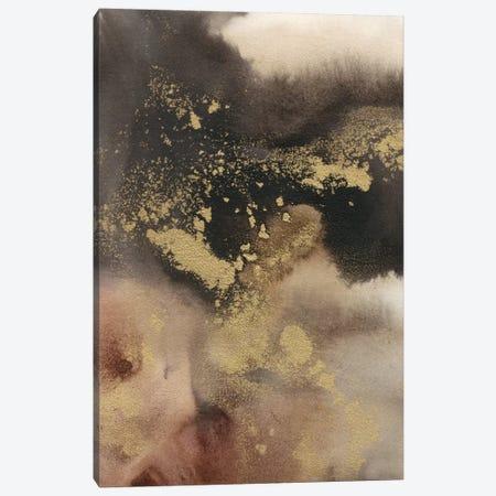 Mountain Seasons I Canvas Print #CBS49} by Joyce Combs Art Print