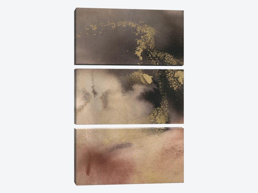 Mountain Seasons II by Joyce Combs 3-piece Canvas Art Print