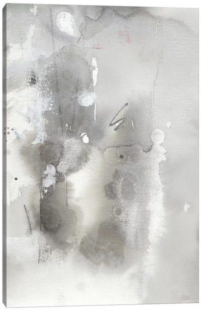 Mystical Objects III Canvas Art Print