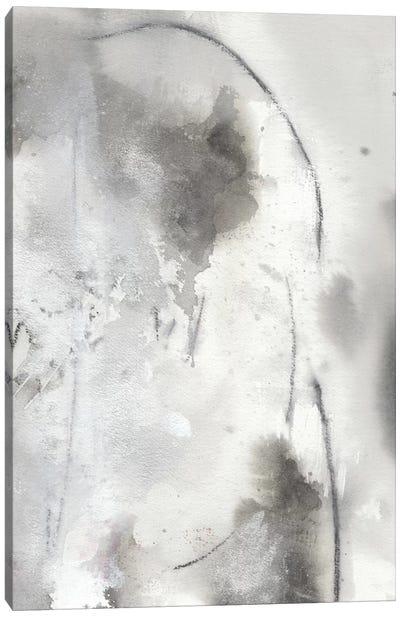Mystical Objects IV Canvas Art Print