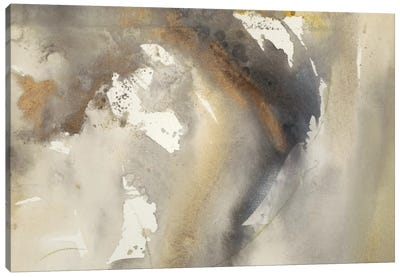 Waves in Motion I Canvas Art Print