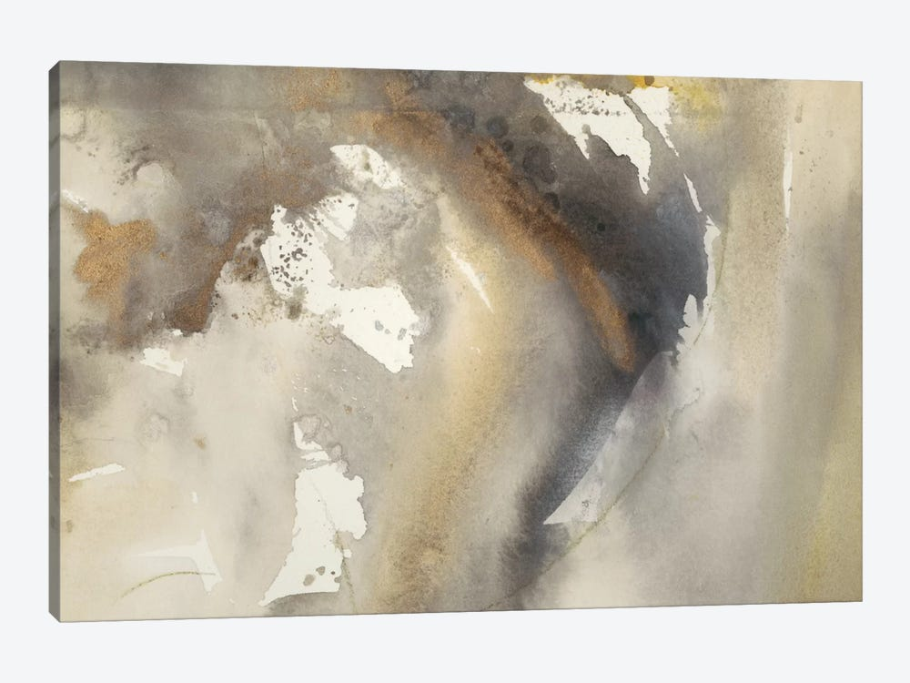 Waves in Motion I by Joyce Combs 1-piece Canvas Artwork