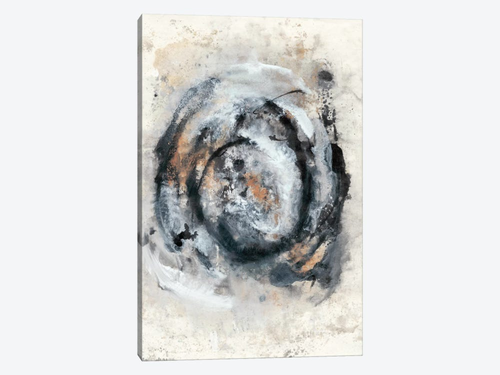 Circular Energy IV by Joyce Combs 1-piece Art Print
