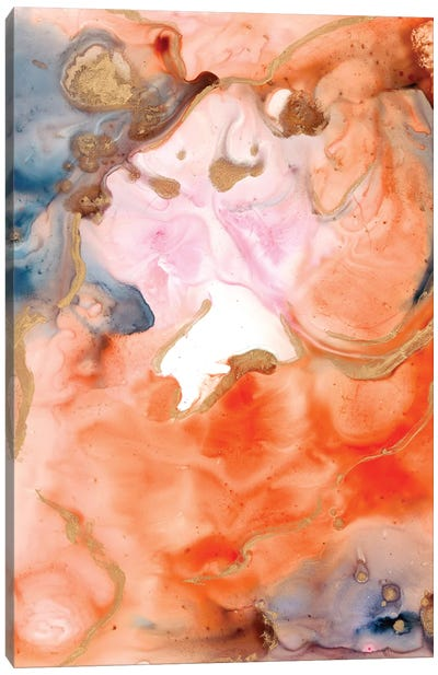 Lighting the Way III Canvas Art Print