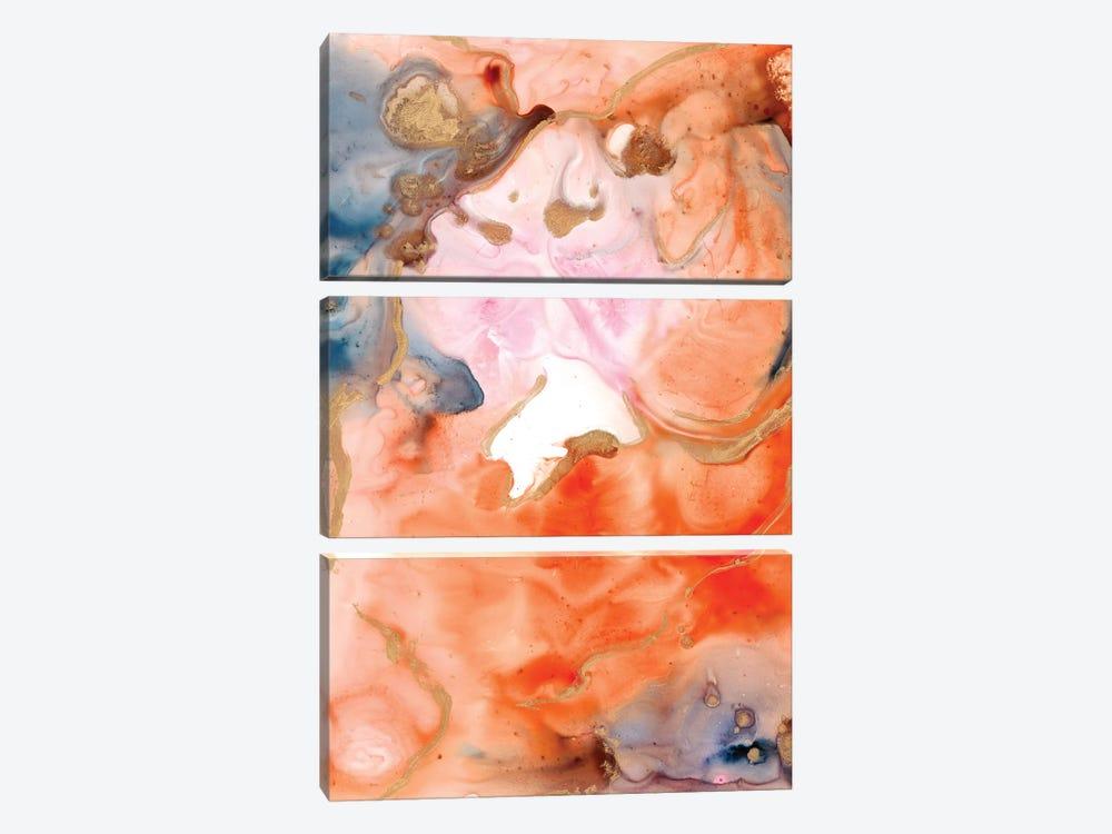 Lighting the Way III by Joyce Combs 3-piece Art Print