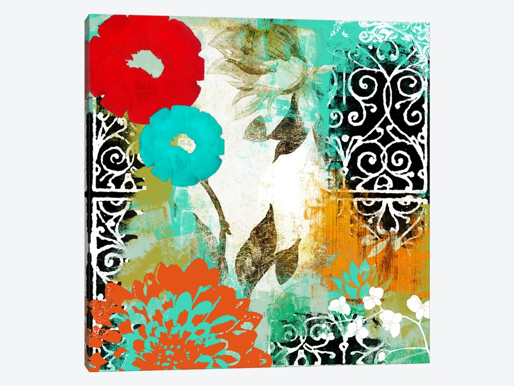 Bali I by Color Bakery 1-piece Canvas Art Print