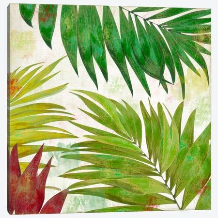 Brasilia I Canvas Print #CBY191} by Color Bakery Canvas Art
