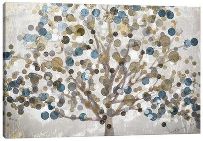 Bubble Tree Canvas Art Print