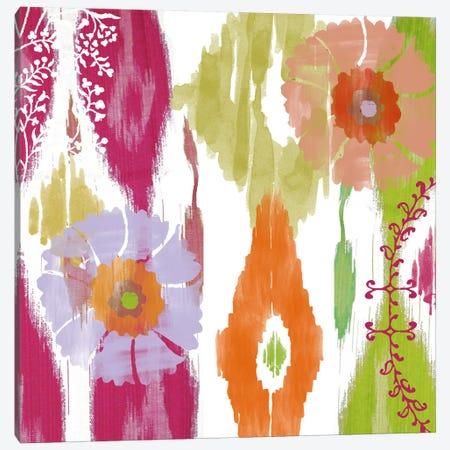 Chanda I Canvas Print #CBY230} by Color Bakery Canvas Print