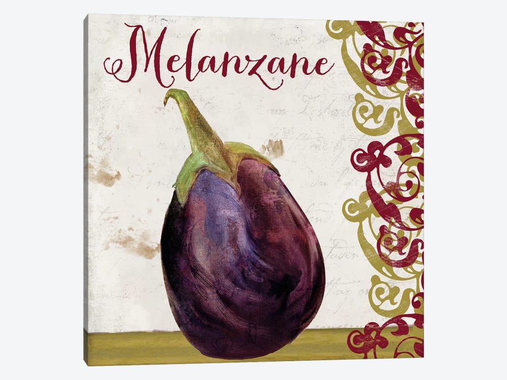 Cucina Italiana V by Color Bakery 1-piece Canvas Art Print