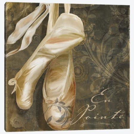 Danse I Canvas Print #CBY313} by Color Bakery Canvas Artwork