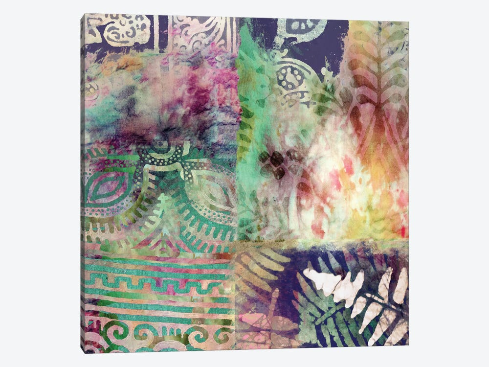 Esme I by Color Bakery 1-piece Canvas Artwork