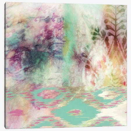 Esme II Canvas Print #CBY349} by Color Bakery Canvas Print