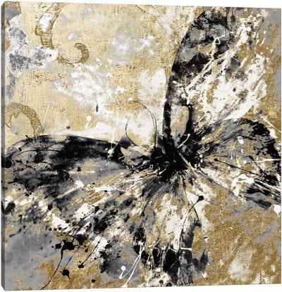 Free Gold Canvas Art Print