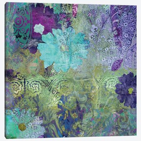 Kismet Canvas Print #CBY529} by Color Bakery Canvas Art Print