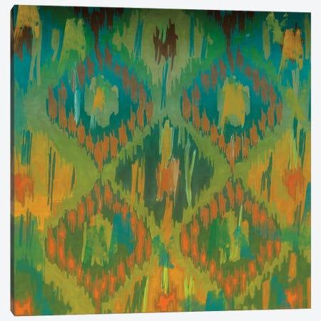 Koolkat I Canvas Print #CBY531} by Color Bakery Canvas Artwork