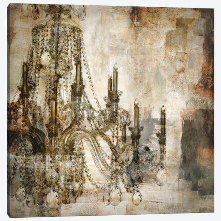 Lumières I Canvas Print #CBY584} by Color Bakery Canvas Art