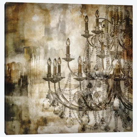 Lumières II Canvas Print #CBY585} by Color Bakery Canvas Artwork