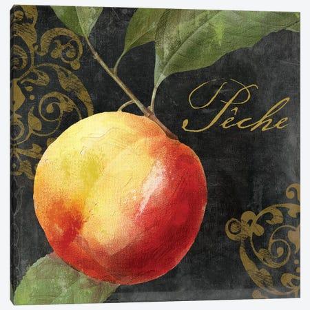 Melange III Canvas Print #CBY610} by Color Bakery Canvas Art Print
