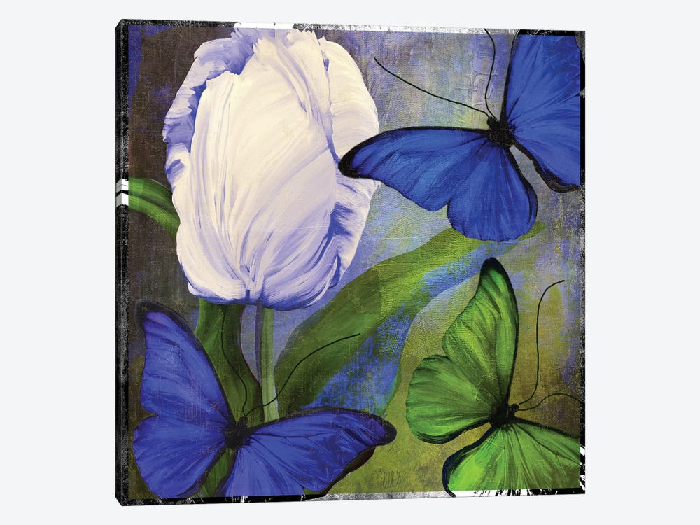 Morphos I by Color Bakery 1-piece Canvas Artwork