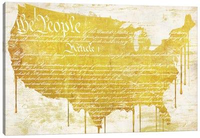 American Dream II Canvas Print #CBY6