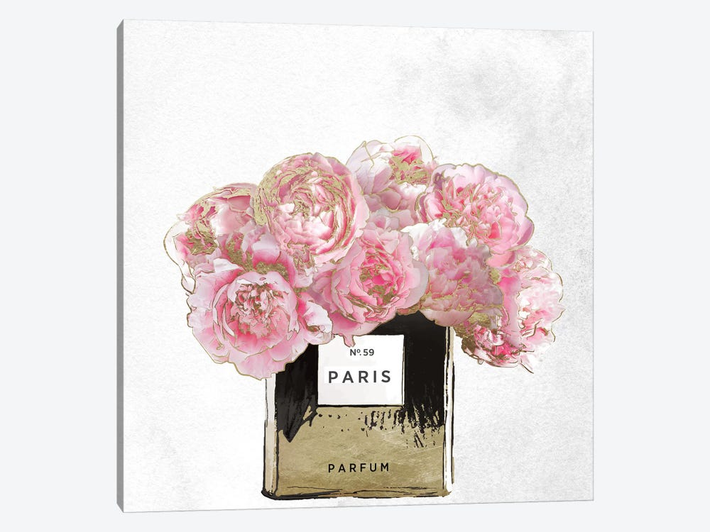 Pink Scented 1-piece Art Print