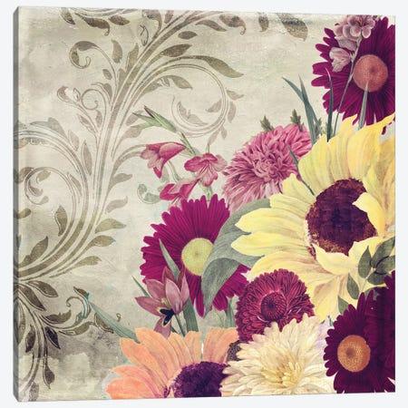 Roussanne I Canvas Print #CBY839} by Color Bakery Art Print