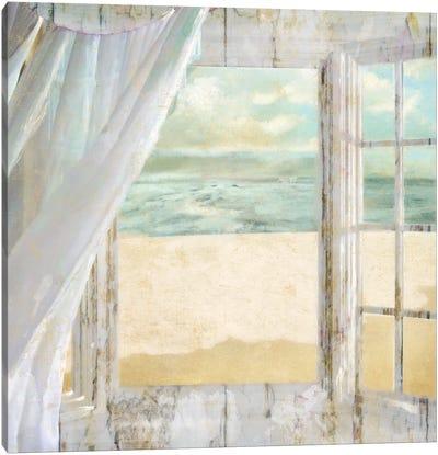 Summer Me I Canvas Art Print