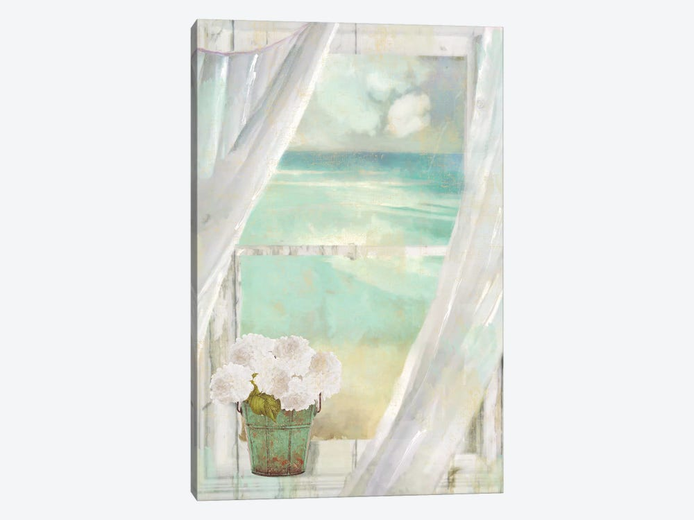 Summer Me II by Color Bakery 1-piece Canvas Wall Art
