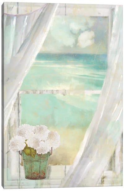 Summer Me II Canvas Art Print