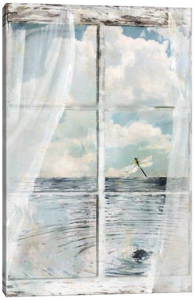 Summer Me III Canvas Art Print