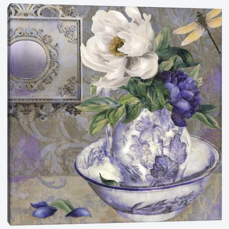 Tableaux I Canvas Print #CBY951} by Color Bakery Canvas Artwork