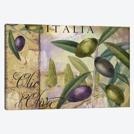 Toscana I Canvas Print #CBY968} by Color Bakery Canvas Art Print