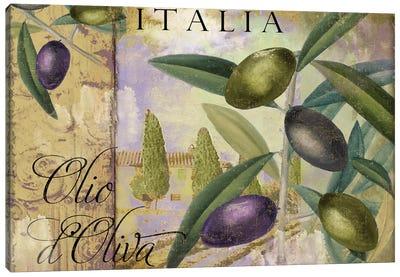 Toscana I Canvas Art Print