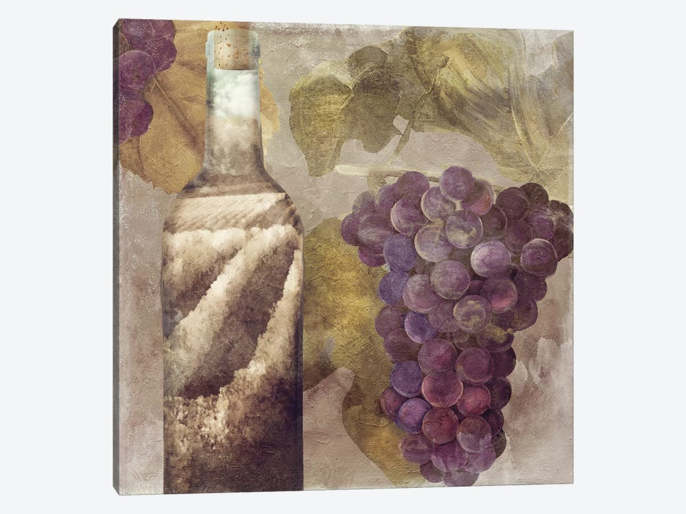 Tuscany Dreams II by Color Bakery 1-piece Canvas Art Print