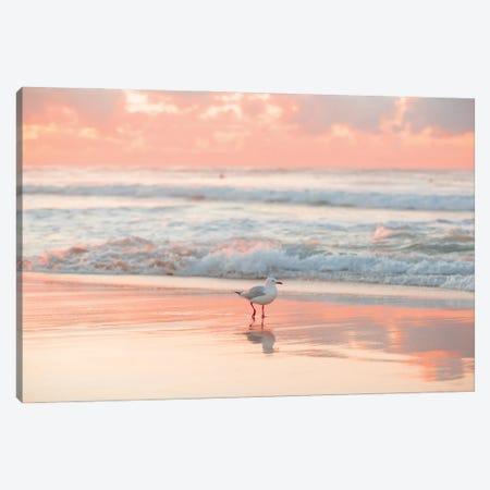 Strolling Canvas Print #CCD120} by Charlotte Curd Canvas Art Print