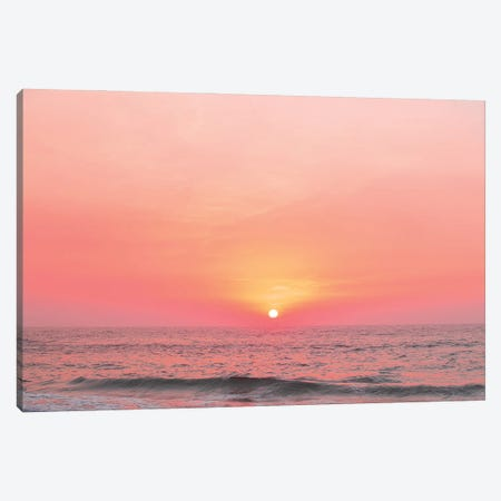 PERFECTION Canvas Print #CCD123} by Charlotte Curd Canvas Art Print