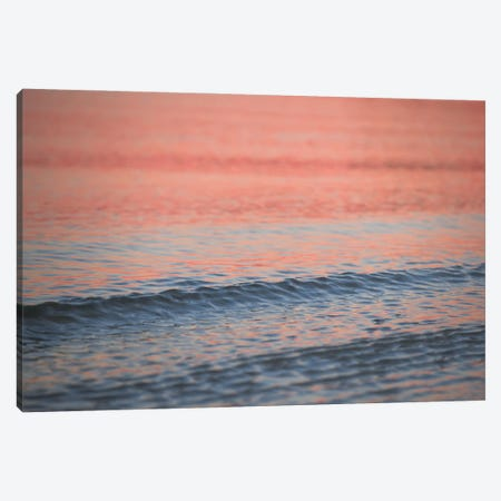 Relaxing Ripples 3-Piece Canvas #CCD38} by Charlotte Curd Canvas Art
