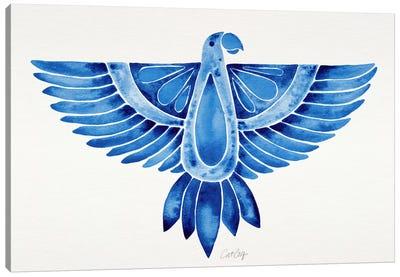 Parrot I Canvas Art Print