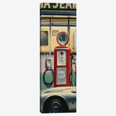 Destiny Highway, Car Crop Canvas Print #CCI15} by Chris Consani Canvas Artwork